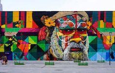 Eduardo+Korba+:+record+du+monde+de+graff+à+Rio