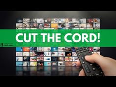 There are three things that you need to keep in mind before cancelling a streaming service like Netflix, Sling TV, Hulu and others. Cable Tv Alternatives, Charter Communications, Tv Options, Tv Cords, Live Tv Streaming, Sling Tv, Clark Howard, Smart Tv, How To Find Out