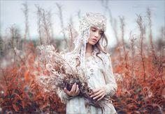 Fotografía Vasilisa por Margarita Kareva en 500px