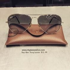 RayBan Sunglasses $12.99.