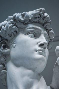Микеланджело (1475-1564). Давид. 1501-1504.