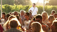 Peconic Land Trust Bringing 14th Annual Through Farms And Fields Benefit To East Hampton | Food And Wine | Food News