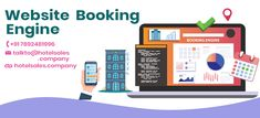 Use internet booking engine and eliminate OTA sales, boost direct sales Direct Sales, Engineering, Internet, Website, Mechanical Engineering, Technology
