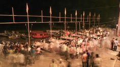 Banaras Ghats – True Essence of India #Japan #travel #trips #Day