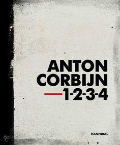bol.com | 1 - 2 - 3 - 4, Anton Corbijn | 9789492081438 | Boeken