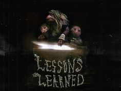 !!! Support Toby Froud's newest project! The next generation of Henson-Froud collaborations! LESSONS LEARNED: A Practical Puppet Short Film by Toby Froud — Kickstarter