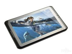 Cutepad F7002 Tablet PC Device Specifications   Handset Detection