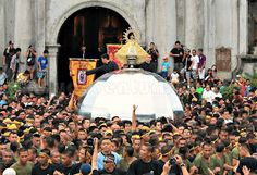 Peñafrancia Festival 2013 Schedule of Activities, How To Get There, Things To Do and Where To Stay