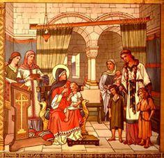 Image of St. Margaret of Scotland