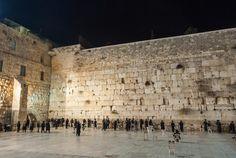 Lugares turísticos en Israel - IMujer