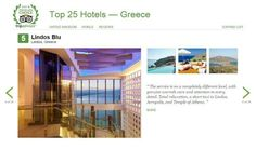 T Hotel World, Acropolis, Trip Advisor, United Kingdom, Greece, Awards, Relax, Europe, Luxury