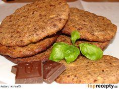 Oříškový sen - sušenky