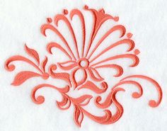 Machine Embroidery Designs at Embroidery Library! - Color Change - E5558
