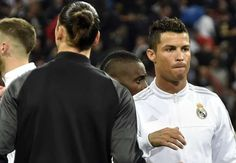 Motta: Ronaldo & Neymar are good but can they replace Ibra?
