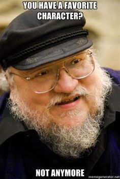 63 Outraged Fans React To Game Of Thrones' Red Wedding [Spoiler Alert] - Pinning this for my husband to read tonight after he watches the episode...