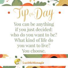 Worth pondering... #Tipoftheday