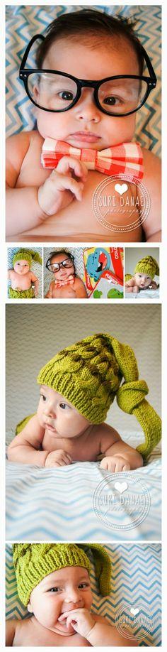 Brandon | 3 months old | Baby Boy | PHOTOGRAPHY BY SURI DANAE