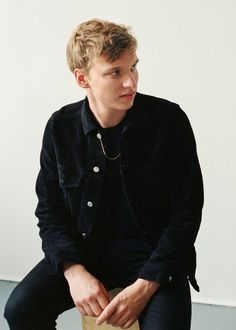 George Ezra, Natalie Prass, Pops Staples: A blues resurrection, a folk-rocker debut and a punk revival are among the albums released this week. George Ezra, Carter Reynolds, Emo Guys, Planet Hollywood, Album Releases, Big Sean, Hot Actors, Music People, Tumblr Boys