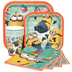 ... Birthday Direct. despicableme2partysupplies. I've also purchased some Despicable Me 2 ...