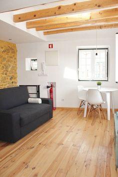 Regardez ce logement incroyable sur Airbnb : Story Flat Lisbon – Alfama II - Appartements à louer à Lisbonne