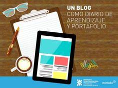 Tutorial acerca de cómo realizar un blog en blogger.