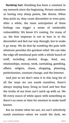 Manifesto of the Brave & Brokenhearted: The Rising Strong, Brene ...