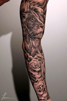 Rose Tattoos: Traditional To Modern | Tattoodo.com