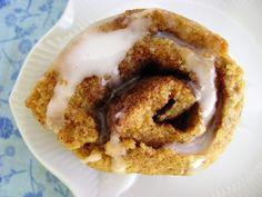 carolynn's recipe box: Cinnamon Rolls