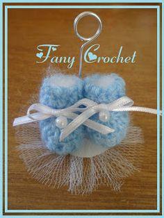 Fany Crochet: souvenirs