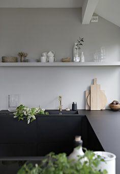 7 INSPIRATIONS FOR A KITCHEN WITH NO BACKBOARD | stylisme et décoration d'intérieur à Aix-en-Provence, Marseille