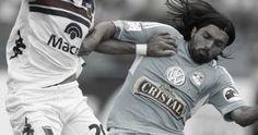 Selección Peruana: Jorge Cazulo tiene DNI, pero no puede ser convocado. March 13, 2015.