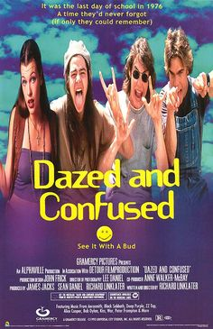 Dazed and Confused(1993)
