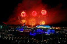 Winter Olympics Sochi 2014