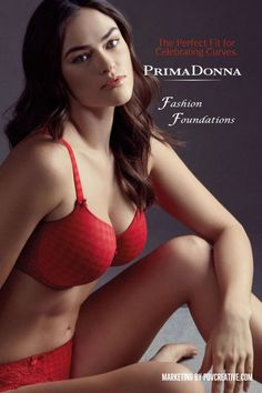 15155dc1ded3f Celebrate your curves with PrimaDonna from Fashion Foundations. Get the Perfect  Fit. Every time