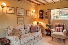 3 bedroom detached house for sale in Epperstone, Nottingham - Rightmove | Photos