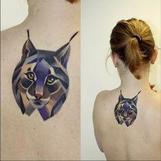 Lynx by Sasha Unisex