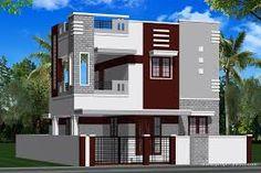 """Résultat de recherche d'images pour """"elevations of independent houses"""""""