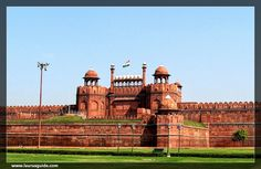 Red Fort which is also known as Lal Qila was built by the Mughal Emperor, Shah Jahan. This monument represents the grandeur of the Mughal Court, which was constructed during the 17th century. Lal Qila was once the residential area of the Imperial Family of India. It was the capital of the Mughal rulers until 1857, when Bahadur Shah Zafar II went in exile after he was defeated by the Britishers.  In 2007, Red Fort was designated as a UNESCO World Heritage Site, which is situated in Old Delhi.