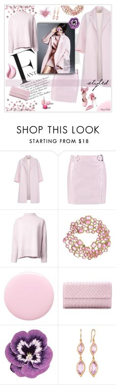 """""""Styled!"""" by mcheffer ❤ liked on Polyvore featuring Paul Smith, Boohoo, Le Ciel Bleu, Chanel, Nails Inc., Bottega Veneta, Nourison, MAKE UP FOR EVER, Carelle and Fall"""