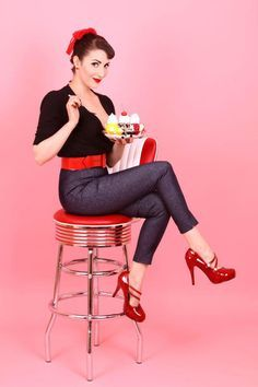 pinup styles - Google Search