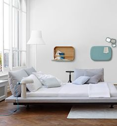 ligne roset ruche bed by igna sempe bed pinterest. Black Bedroom Furniture Sets. Home Design Ideas