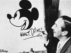 11 frases motivadoras de Walt Disney | SoyEntrepreneur