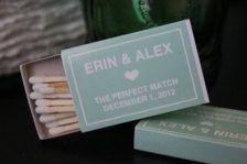 Favours in Decor - Etsy Weddings