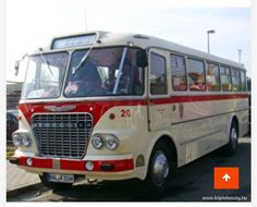 Ikarus 630 Busses, Car Brands, Commercial Vehicle, Budapest Hungary, Old Cars, Motorhome, Cars And Motorcycles, Vintage Cars, Automobile