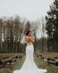 Kristy is the next gown up in our designer spotlight! The detail and structuring on this bad boy is… Mermaid Wedding, Bad Boys, Spotlight, Gowns, Bridal, Detail, Wedding Dresses, Design, Fashion