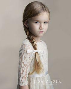 Fine Art Child Portraits - Amelia | Lisa Visser Fine Art Photography