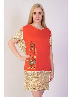 Платье Miata Tunic Tops, Women, Fashion, Moda, Fashion Styles, Fashion Illustrations, Woman