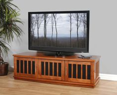 Premium 62inch TV Stand  by Plateau. Find the Premium 62inch TV Stand - by Plateau and other Television Stands