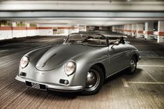 All sizes | 21/365 Porsche Speedster | Flickr - Photo Sharing!