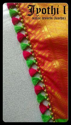 Saree Kuchu New Designs, Saree Jacket Designs, Cutwork Blouse Designs, Saree Tassels Designs, Simple Blouse Designs, Embroidery Neck Designs, Blouse Neck Designs, Saree Jackets, Baby Frocks Designs